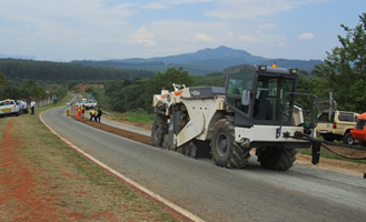 Road Construction & Rehabilitation