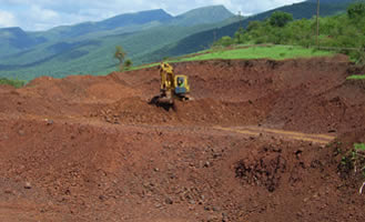 Mining Operations