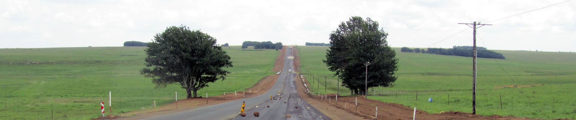 The South African National Roads Agency